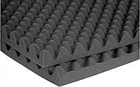 Самоклеющаяся звукоизоляция в рулонах - 10м2 (длина 10м/ширина 1м/толщина 50мм)