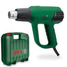 Фен электрический DWT HLP20-600 K