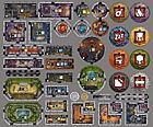 Настольная игра: Замки безумного короля Людвига, фото 3