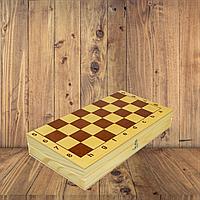 Шахматы деревянные (290x150x46)