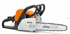 Бензопила Stihl MS 180 C-BE (35 см) 1,5 кВт 2 л.с