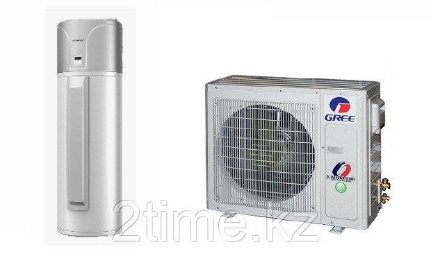 Тепловой насос GREE-3.0: GRS-S3.0G/NbA-K (R134a)