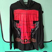 Толстовка костюм Deadpool