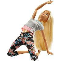 Mattel Barbie Безграничные движения FTG80 ( в ассортименте)