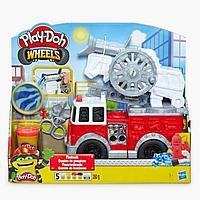 Hasbro Play-Doh Игровой набор Пожарная Машина E6103