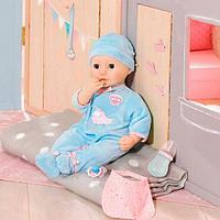 ZAPF Baby Annabell Кукла-мальчик многофункциональная, 43 см 794-654