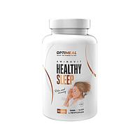 Комплекс для сна Optimeal - Healthy Sleep, 60 капсул