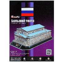 CubicFun Большой театр (Россия) C149h