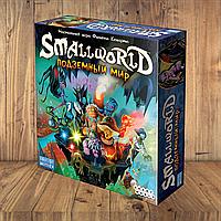 Smallworld: Подземный мир