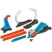 Mattel Hot Wheels Конструктор трасс Запуск ракеты FLK60