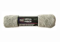 Полотенце для сушки автомобиля Mega Fiber, 60х80 см, 1 шт.