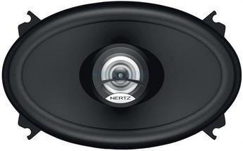 Динамики Hertz DCX 460.3