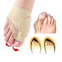 Ортопедические носочки от косточки на ноге (Брусита) Valgusocks
