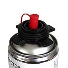Очиститель монтажной пены RECTOR в аэрозольной упаковке 500мл, фото 2