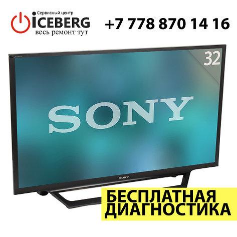 Ремонт телевизоров и мониторов Sony, фото 2