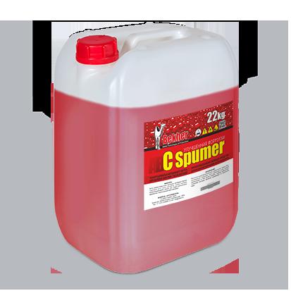 C SPUMER Средство для удаления всех видов загрязнений. 22 кг