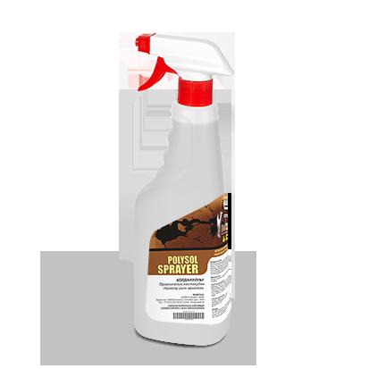 Polysol Sprayer