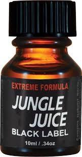 JUNGLE JUICE BLACK LABEL EXTREME FORMULA 10 ML