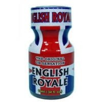ПОППЕРС ENGLISH ROYAL
