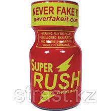 Попперс RUSH SUPER 10 мл (красный)