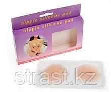 Nipple silicone pad