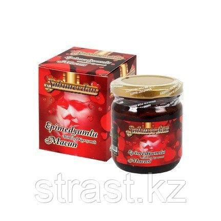 Возбудитель Эпимедиумная паста Epimedyumlu Macun для мужчин и женщин