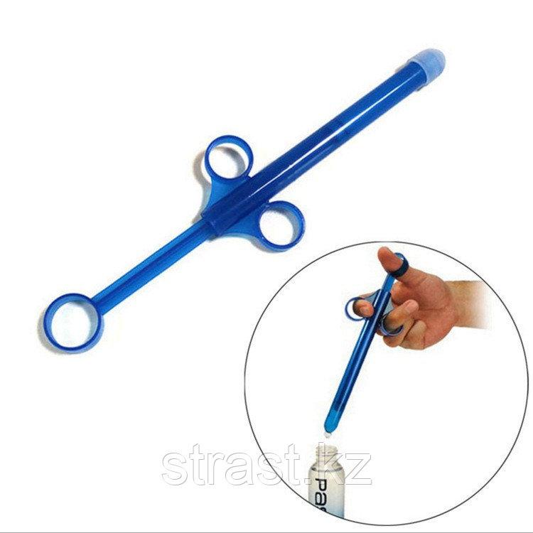 Шприц для лубриканта Lube Launcher