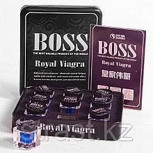Возбудитель мужской Boss Royal Viagra (Королевская Виагра Босс)