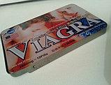 Возбуждающий препарат для мужчин Viagra American Long Effect, 2800 мг, фото 4