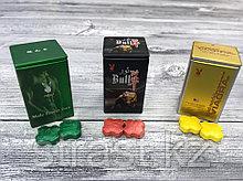 Препарат для повышения мужской потенции Viagra gold, Dan, Bull, таб., 10 шт