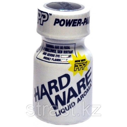 Попперс 1Hardware