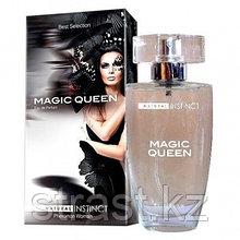"Духи женские с феромонами ""Natural Instinct"" Magic Queen, 50 мл."