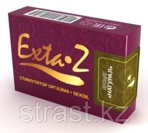 Масло стимулятор оргазма Exta-Z, нейтральное 1,5 мл