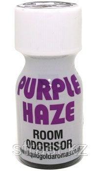 Попперс Purple Haze, 10 мл. Англия