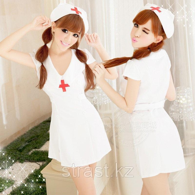 Медсестра 01. Арт.MSD01