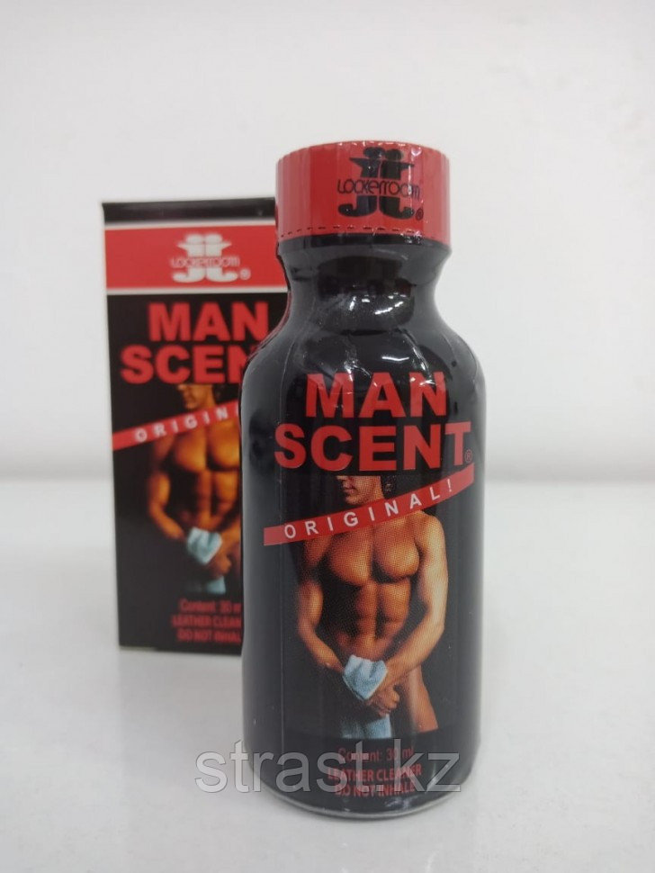Попперс Man Scent 30 мл. Канада