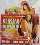 Возбуждающая жвачка Gersian Gulf Girl, фото 2