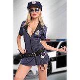 Ролевой костюм полицейского, фото 2