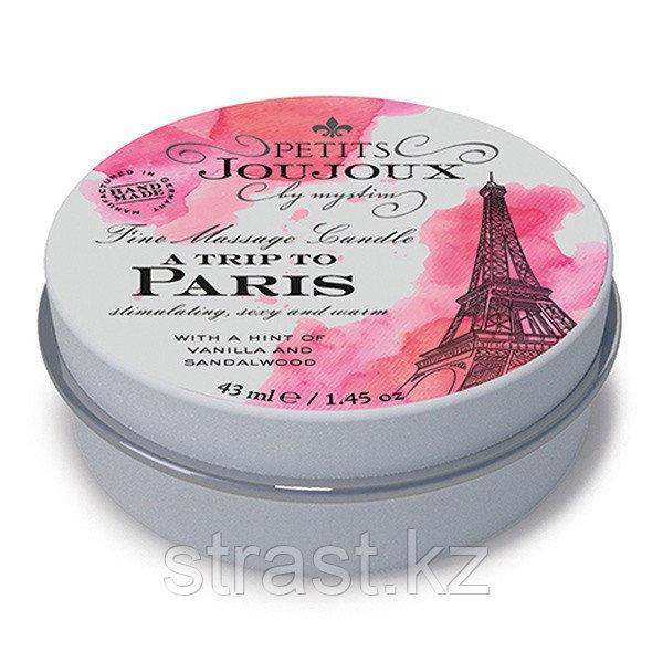 Petits. A trip to Paris. Арт.46760 PETITS