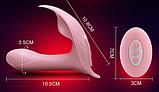 Клиторальный стимулятор lazada, фото 2