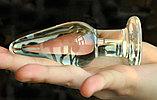 Анальная втулка из стекла 02, фото 5