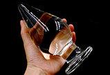 Гигантская анальная пробка из стекла, фото 2