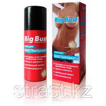 Крем для увеличения груди Big Bust