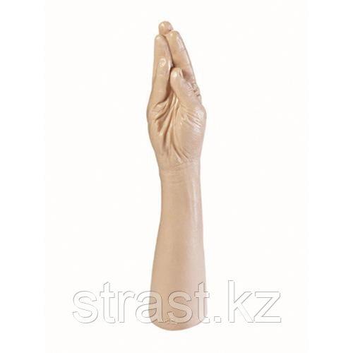 Фаллоимитатор The Hand, 36X8 см