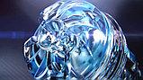 FLESHLIGHT TURBO IGNITION Мастурбатор голубой лед, фото 3