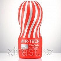 Вакуумный мастурбатор Air-Tech Regular - Tenga (только доставка)