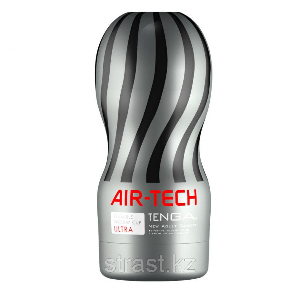 TENGA Многоразовый стимулятор Air-Tech Ultra Size