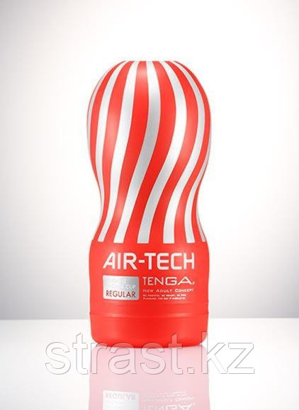 TENGA Многоразовый стимулятор Air-Tech Regular