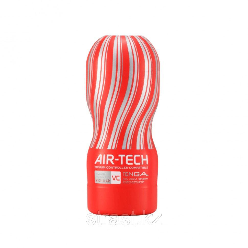 TENGA Air-Tech VC Стимулятор Regular, совместимый с вакуумной насадкой