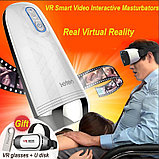 Виртуальная реальность Leten мастурбатор, фото 2
